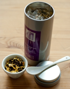 Black tea blend by Simon Levelt secret recipe