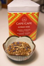 Cape and Cape, the African house of tea and their rooibos