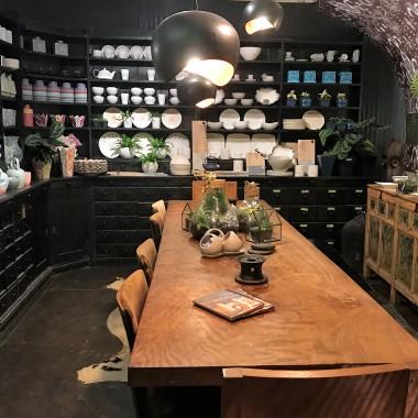 Teazone in Maastricht
